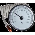 Термометр манометрический ART-02 (0..+120°C)