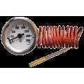 Термометр манометрический ART-05 (0..+350°C)