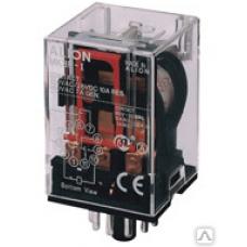 Реле промежуточное MK3P-I-NS-220V (10 А)