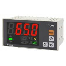 Измеритель-ПИД регулятор TC4W-24R
