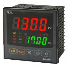 Измеритель-ПИД регулятор TK4L-B4RR