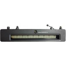 Тягонапоромер жидкостный ТНЖ-Н 0-160 кгс/м2 (0-1600 Па)